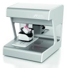 NobelProcera 2G scanner